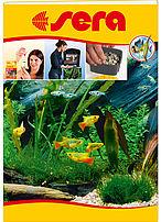 gestione dell'acquario secondo natura