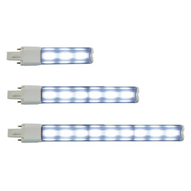 Illuminazione per paludario a led attacco G23 Haquoss -> Lampade A Led Acquari Vendita