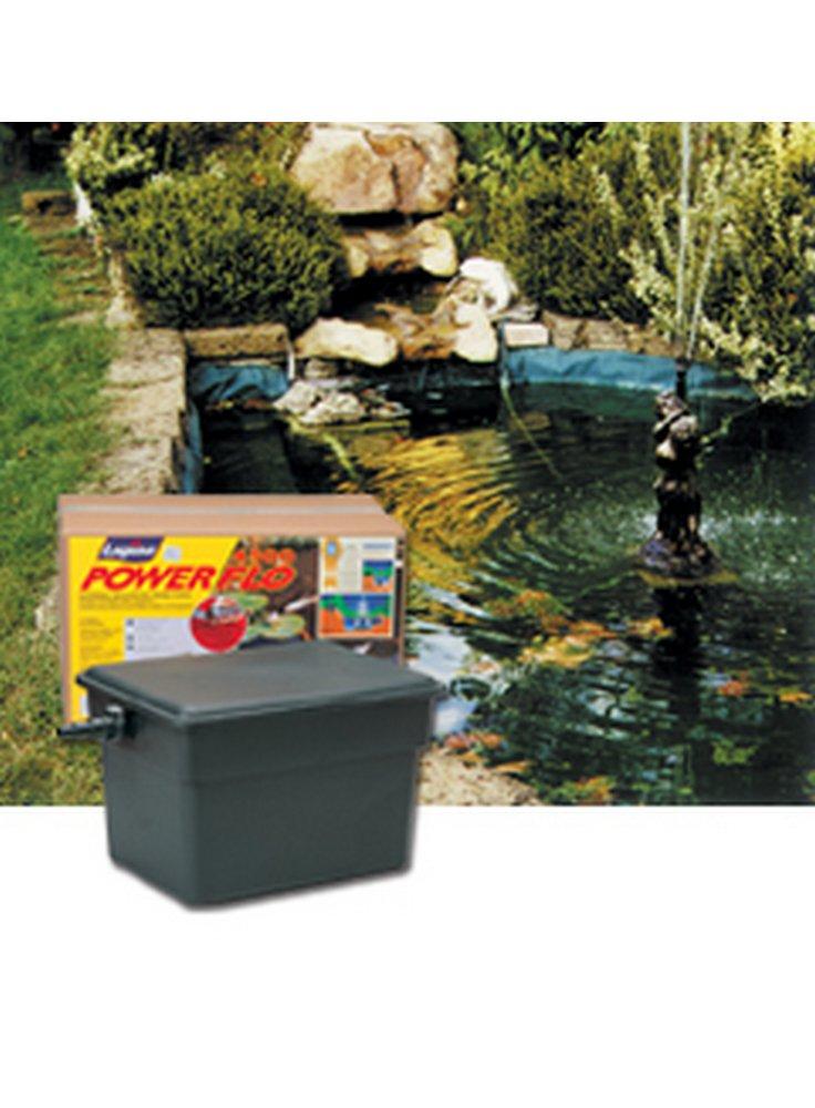 Ricambio spugna per filtro esterno powerflo askoll for Filtro per laghetto esterno