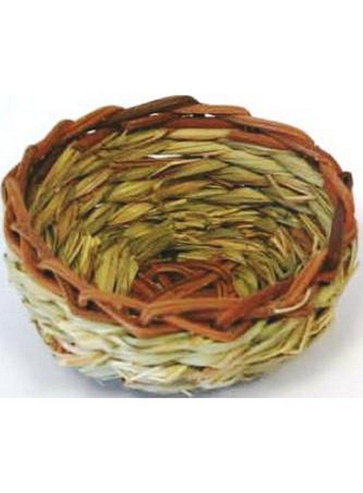 Nido in fibra vegetale JB20Q032