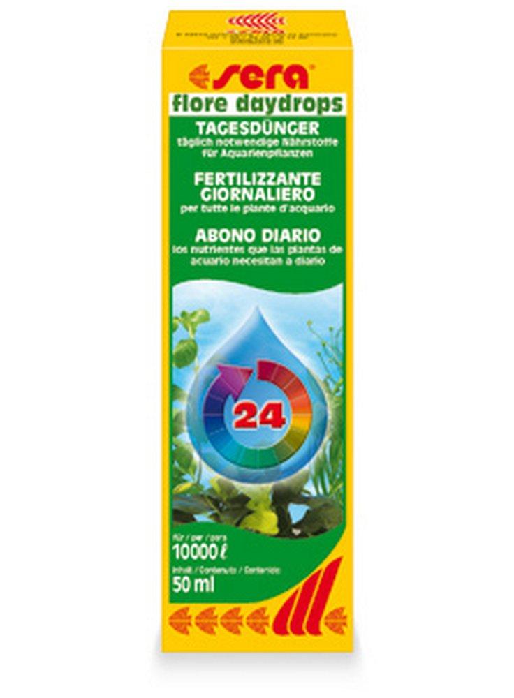 Sera daydrops fertilizzante giornaliero