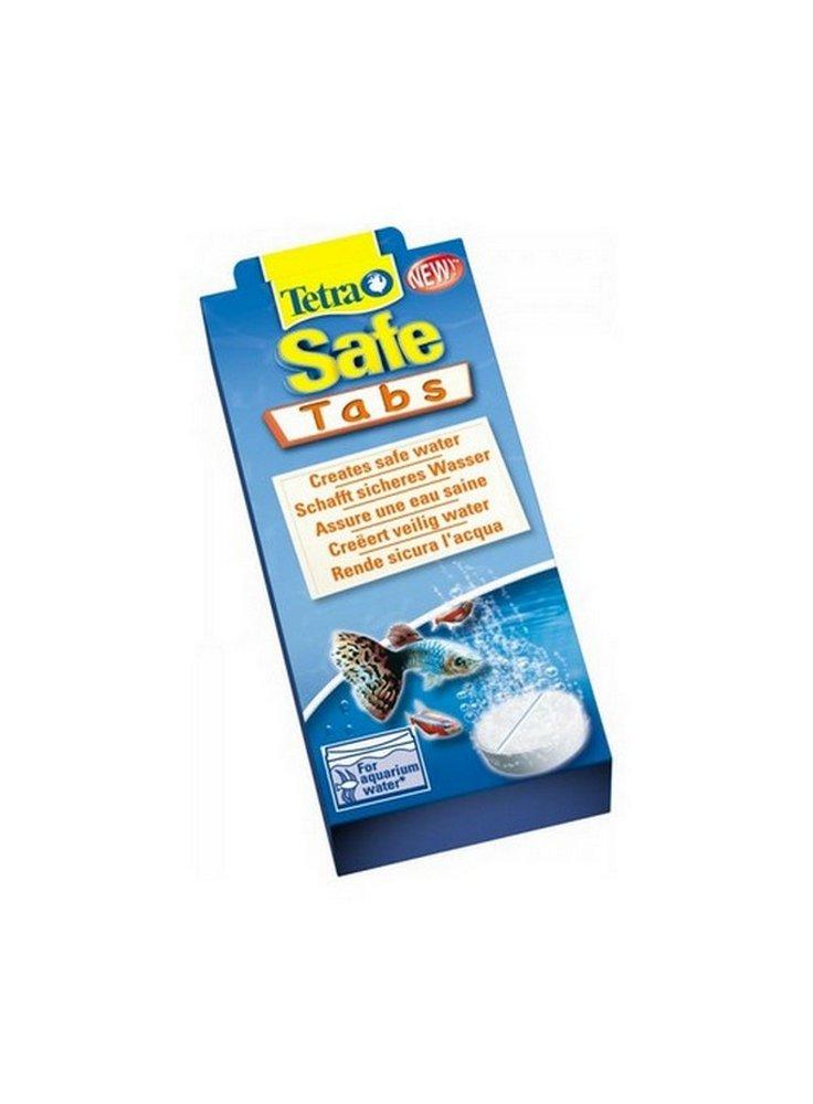 Tetra Safe Tabs
