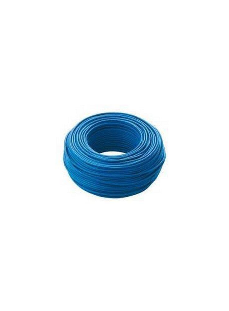 Cavi elettrici isolati in PVC con tensione nominale MAX 450/750 V