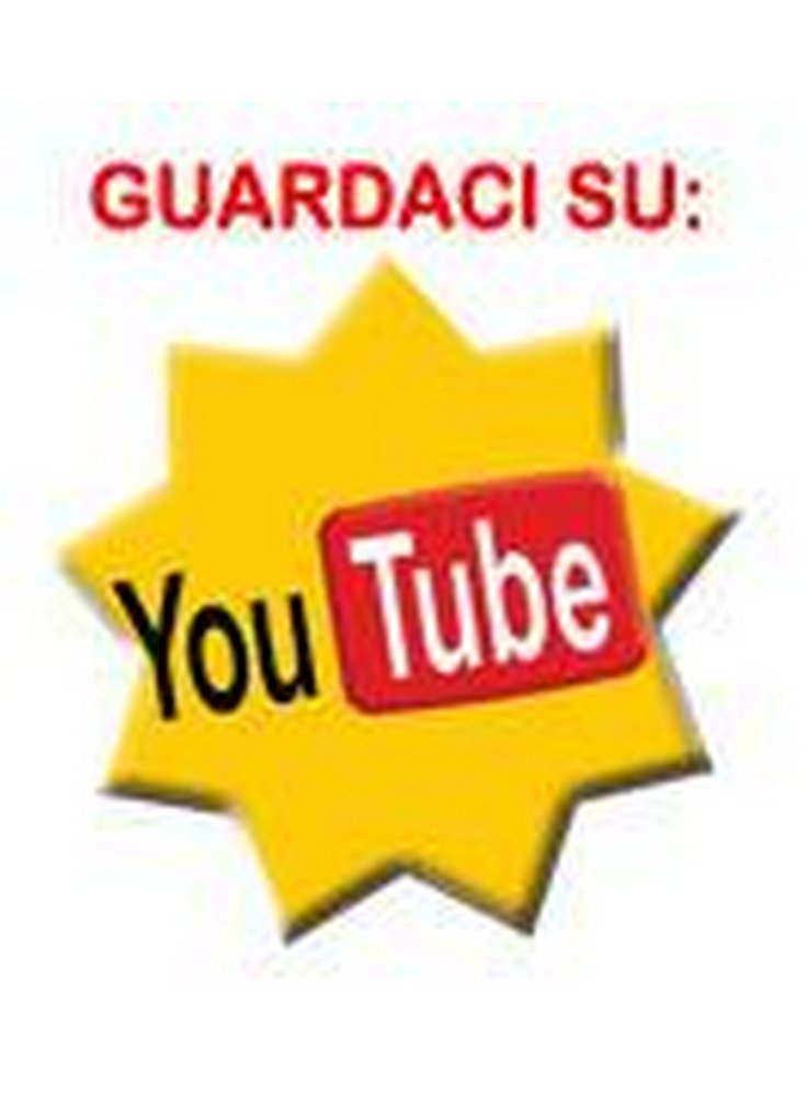 guarda i nostri video informativi e di montaggio su youtube