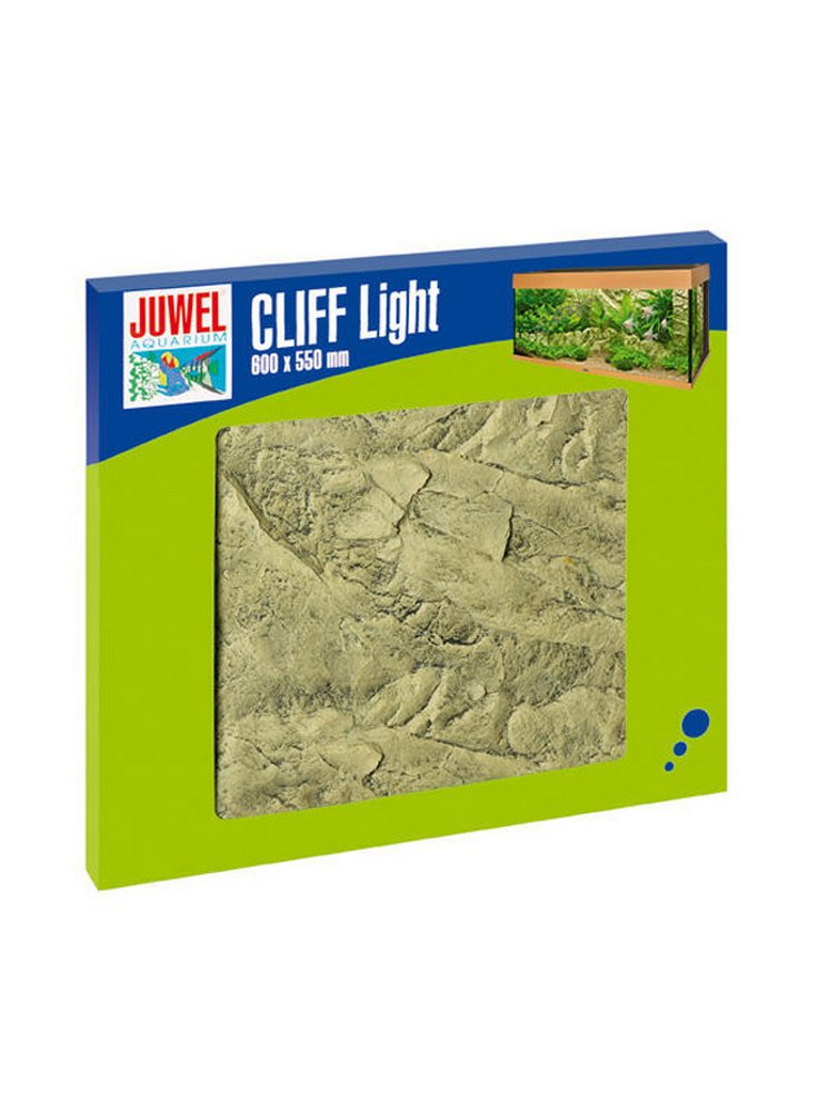 Sfondo tridimensiona cliff light 600x550