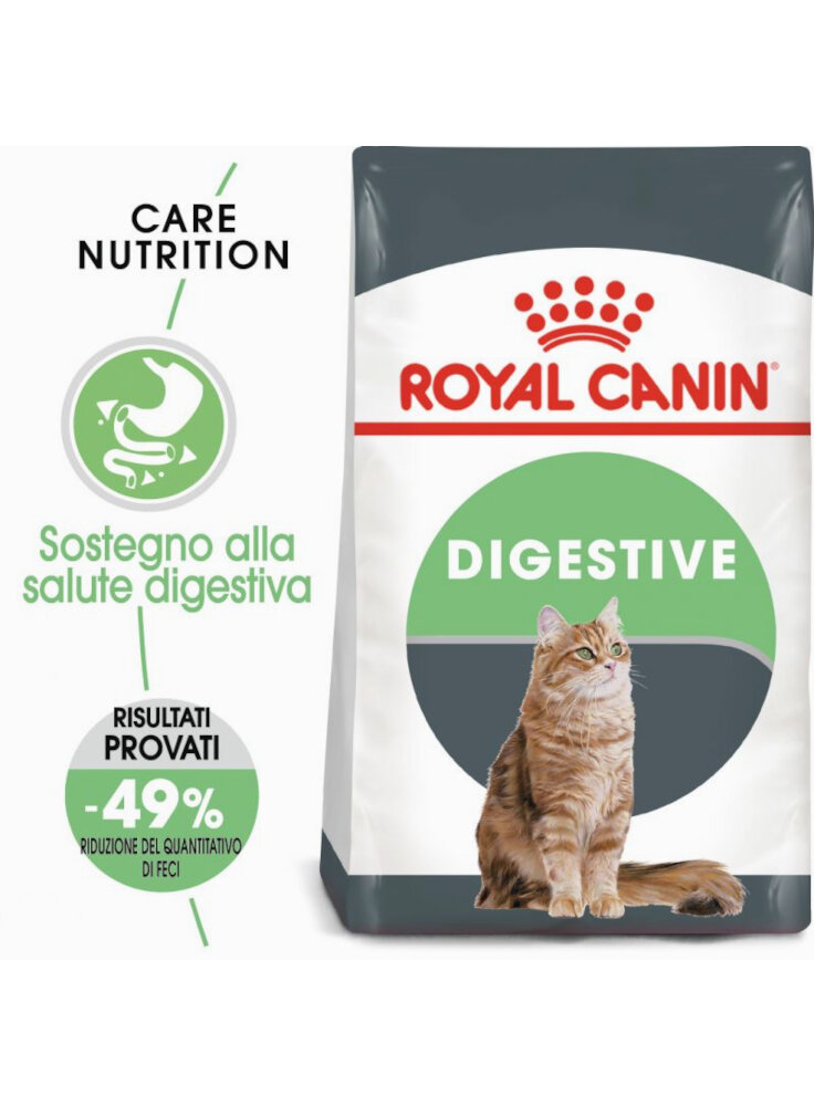Digestive Care gatto Royal Canin