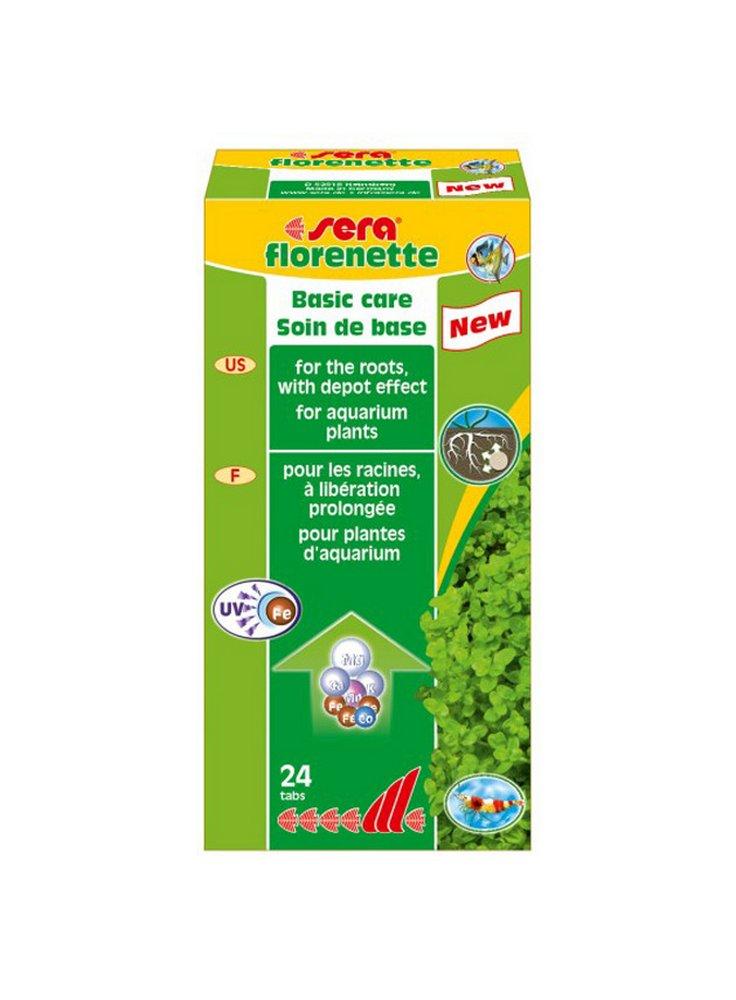 Sera Florenette pastiglie microelementi