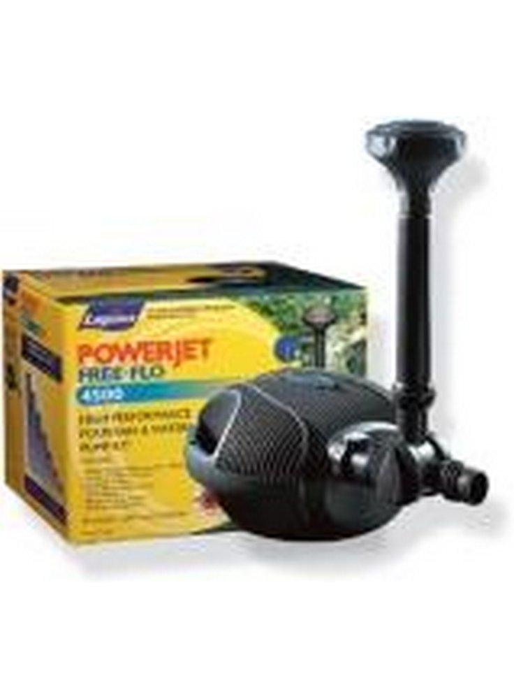 POWERJET FREEFLO 1500 POMPA1450LH C/GIOCHI
