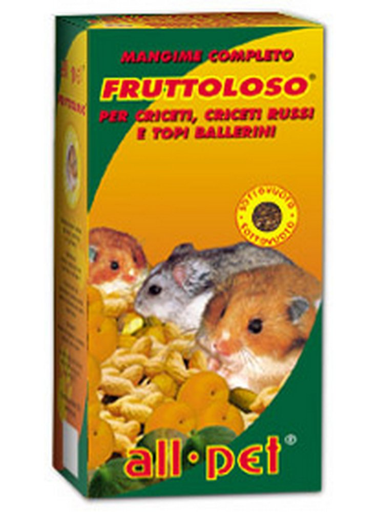 Fruttoloso gr 300