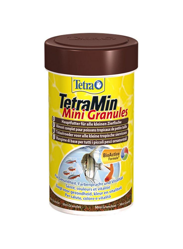 Tetramin mini granules 100 ml