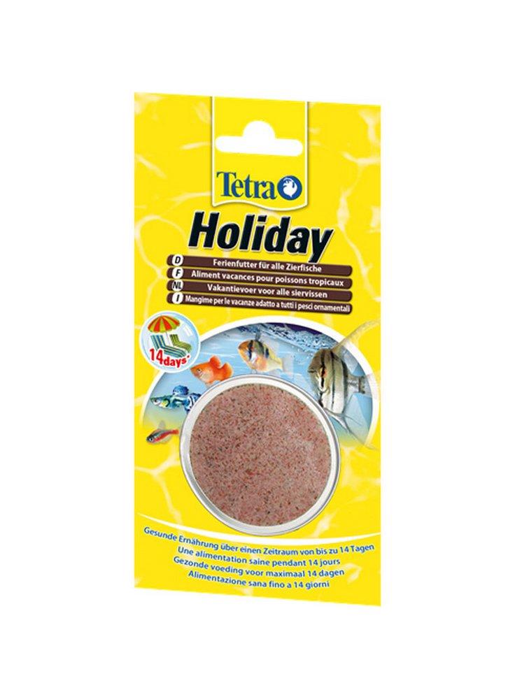 Tetramin holiday gr30 cibo vacanza fino a 14 giorni