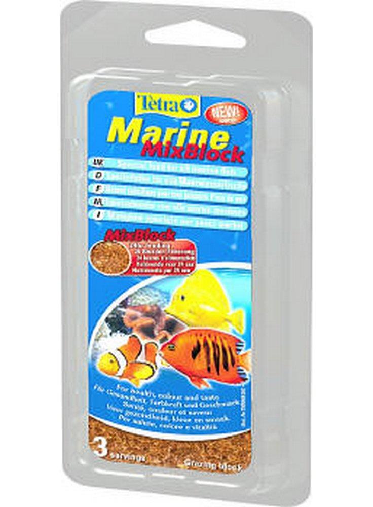 Tetra Marine Mix Block 3x12 g