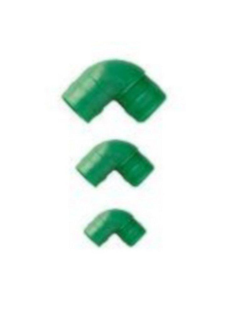 Curva morbida 10/12 mm