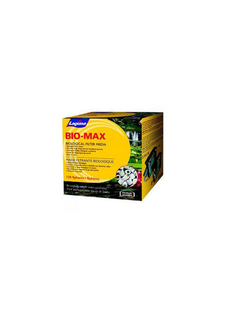 Cannolicchi biomax pond gr 350