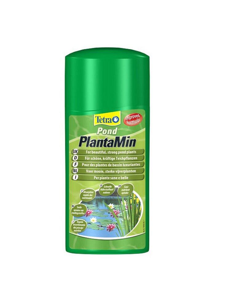 Tetra pond plantamin ml 500