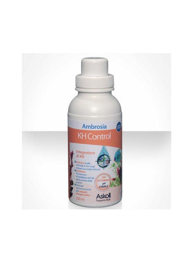 KH control askoll ml250