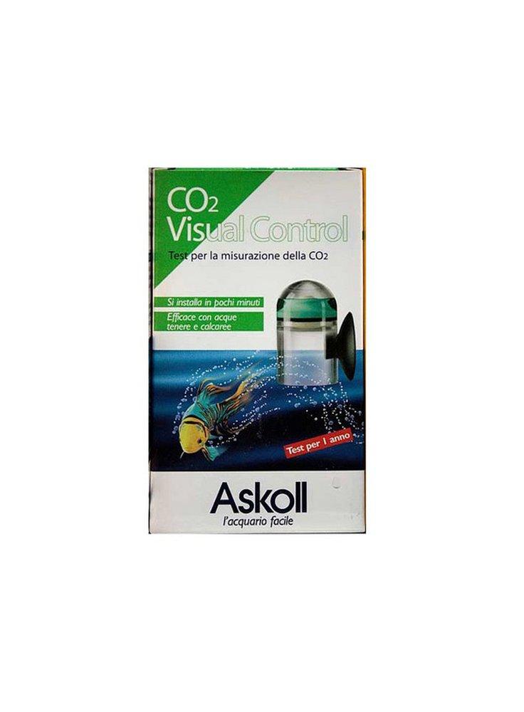 CO2 VISUAL CONTROL ASKOLL