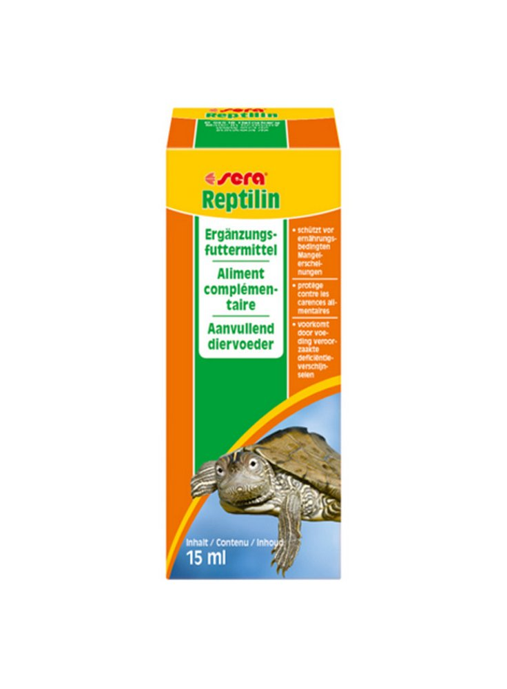 REPTILIN vitamine 15 ml