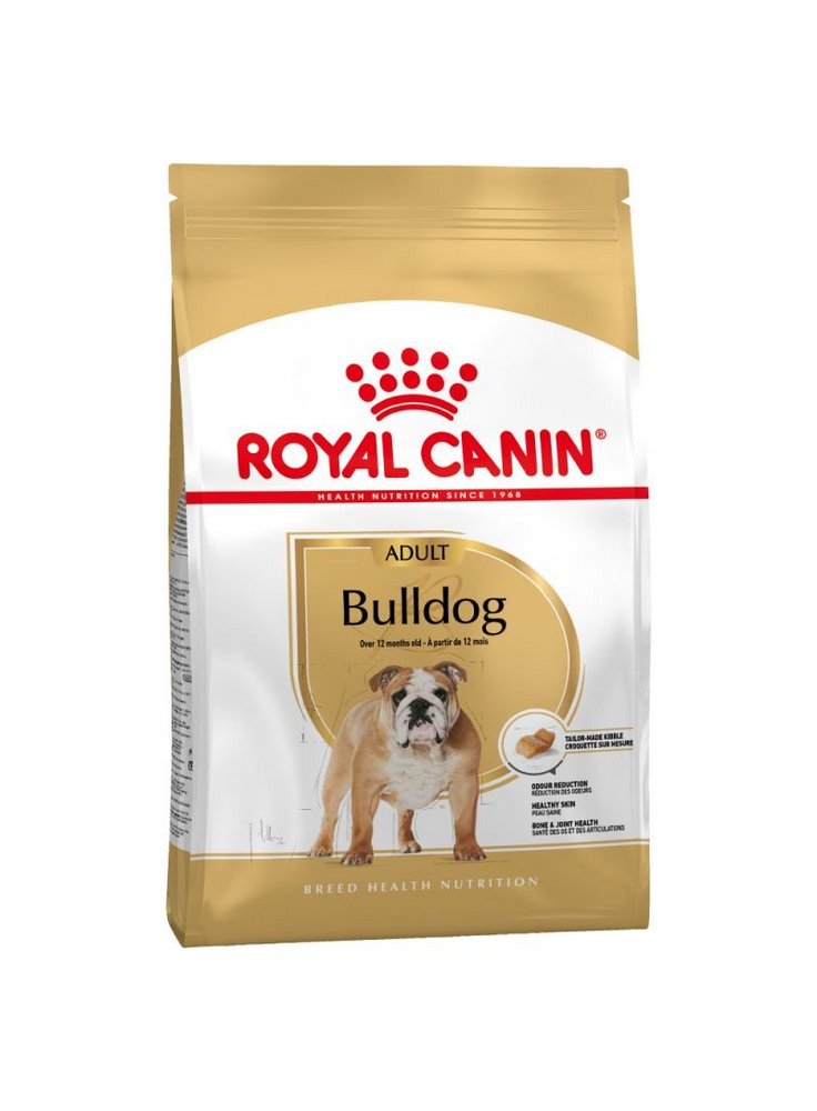 Bulldog Adult Royal Canin