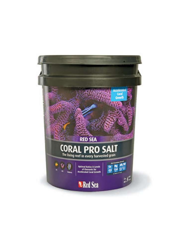 Sale red sea coral pro kg 22 lt 660