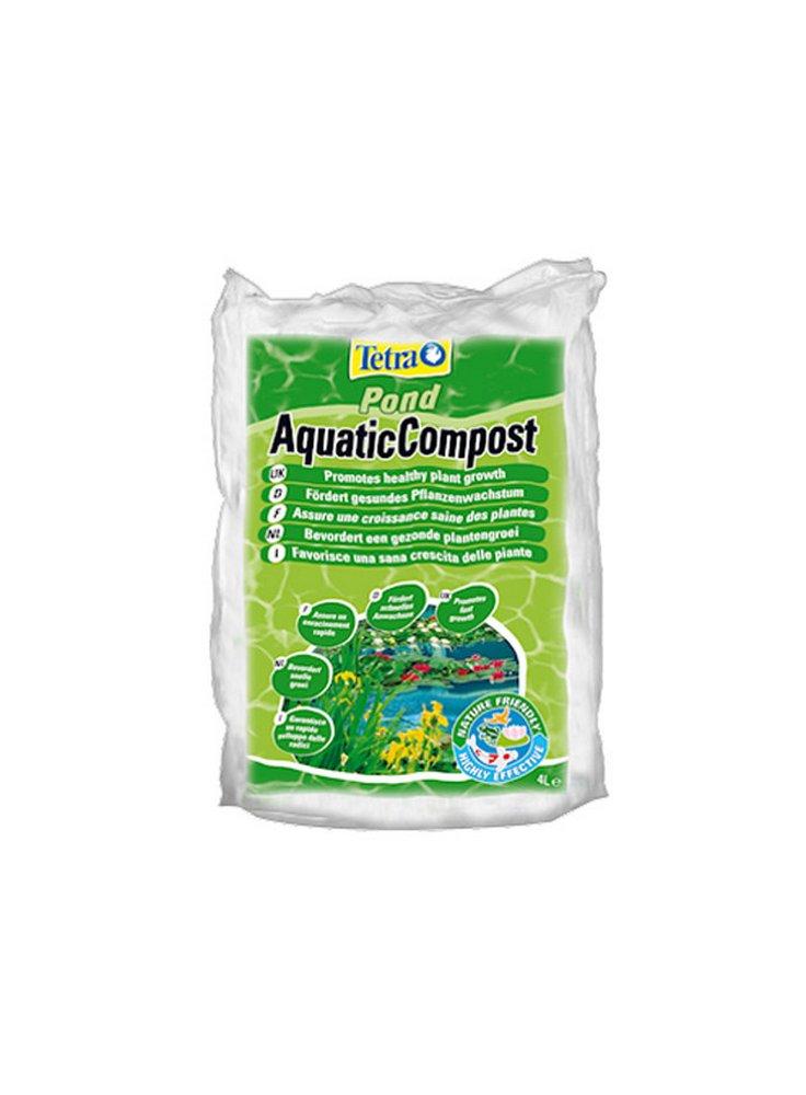 Tetra aquatic compost 4 lt