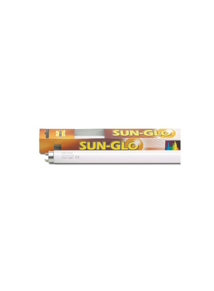 LAMPADA SUN-GLO 8 W T5