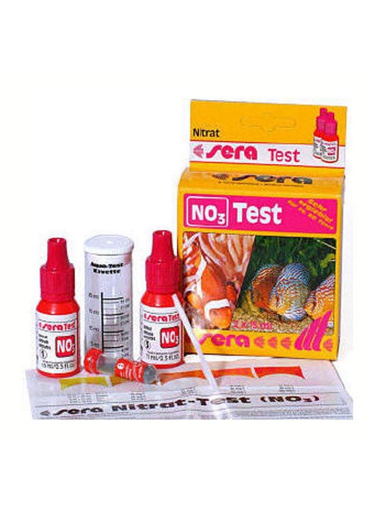 Sera Test a Reagente NO3 (Nitrati)