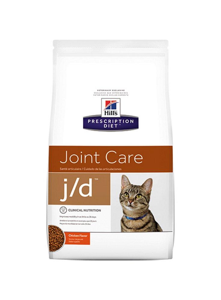 Hill's feline J/D 2 kg con pollo