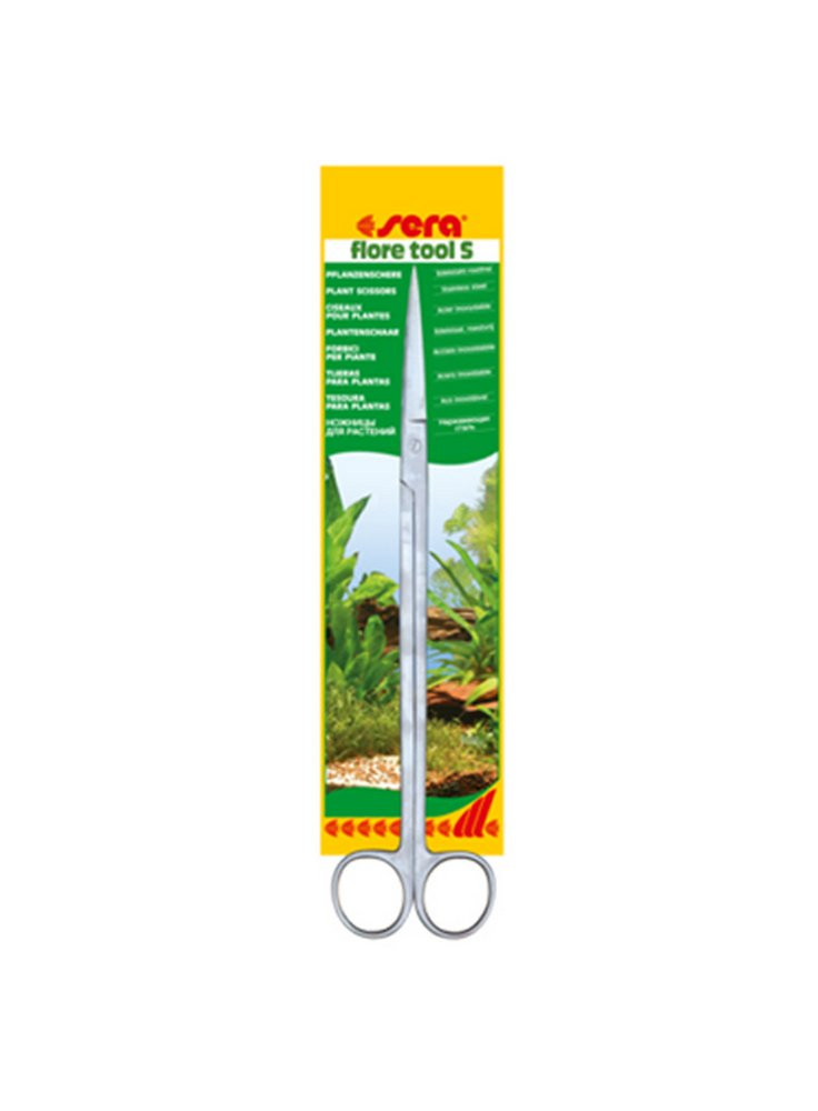 Sera flore tool S 26cm (forbici per piante)