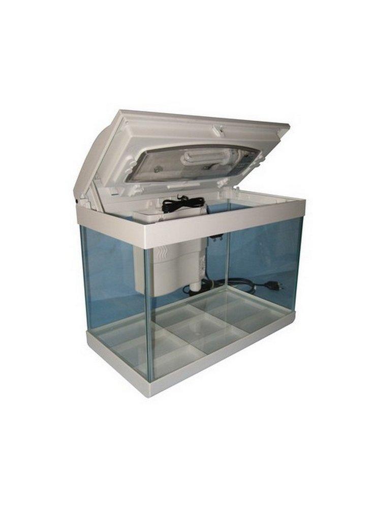 acquario piccolo made in italy milo 43 project