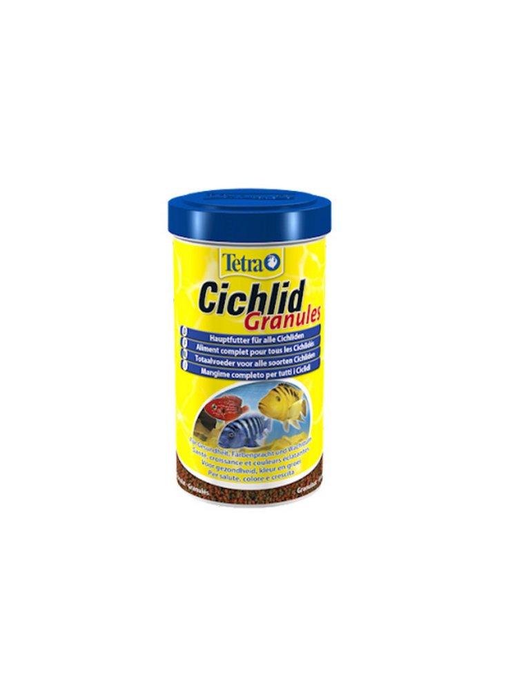 TETRA CICHLID Granuli 500 ml
