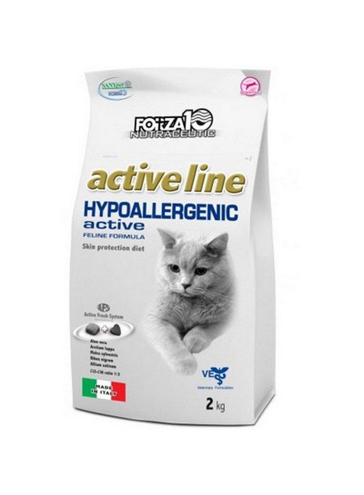Forza 10 hypoallergenic gatto 2kg