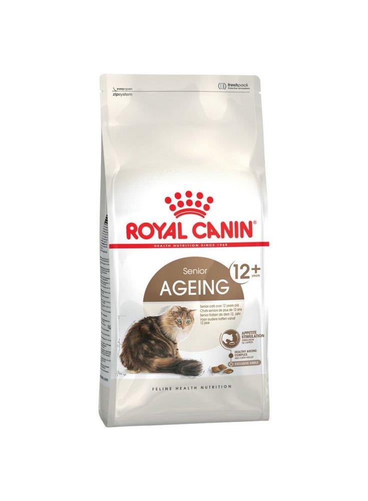 Senior Age Ageing 12+ gatto Royal Canin