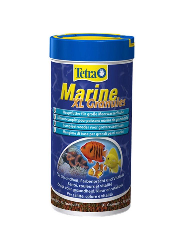 Tetra Marine XL Granules 250ml