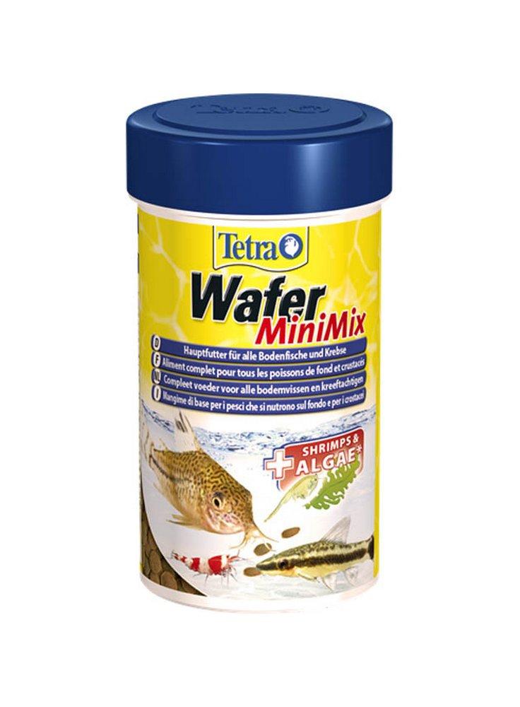 Tetra Wafer Mini mix ml 100 gr52