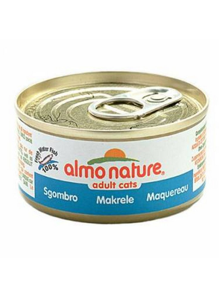 ALMO NATURE 70GR gatto