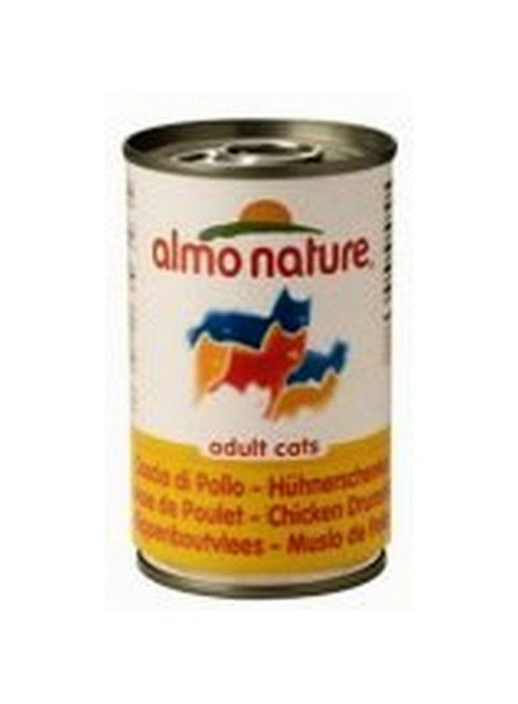 ALMO NATURE 140GR GATTO LATTINA