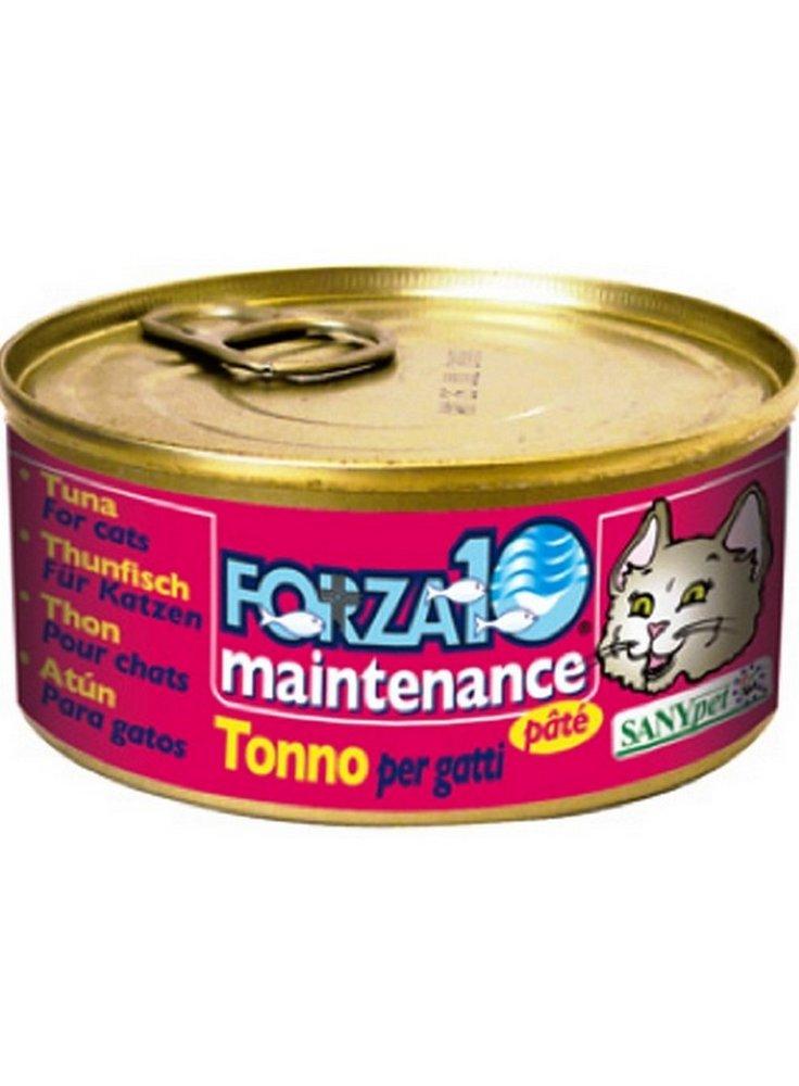 Forza 10 maintenance gatto 170gr