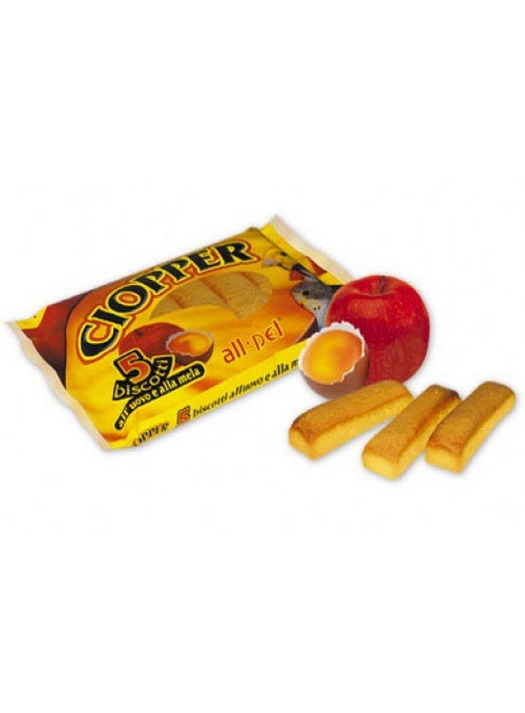 Biscotti per Volatili All Pet Ciopper 35 gr 5pz.