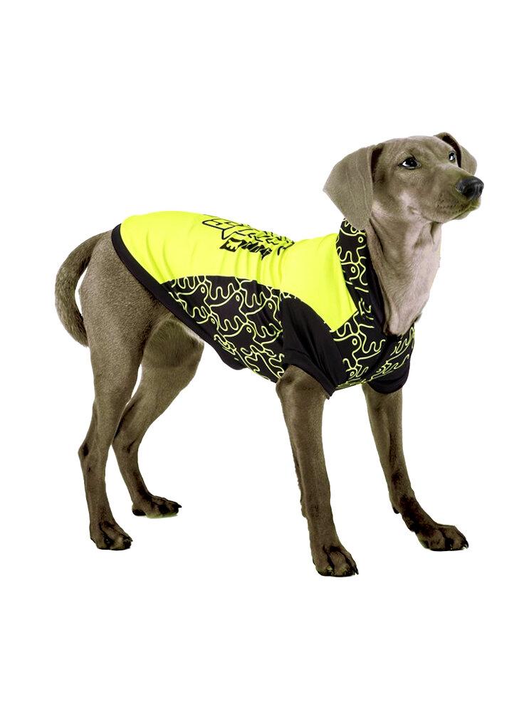T-shirt per cani Ferplast Trainer