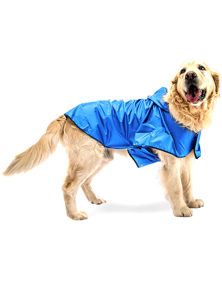 Cappottini per cani Sailor Blue Mantel