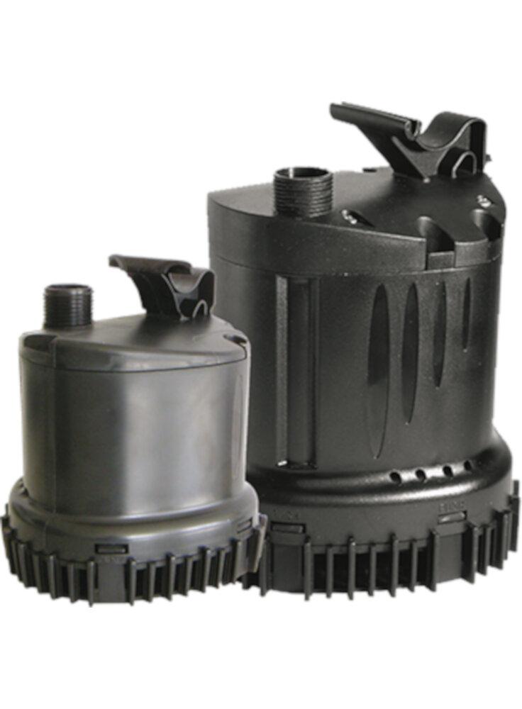Sicce Ricambi per Pompa Master DW 5500 8000 10500
