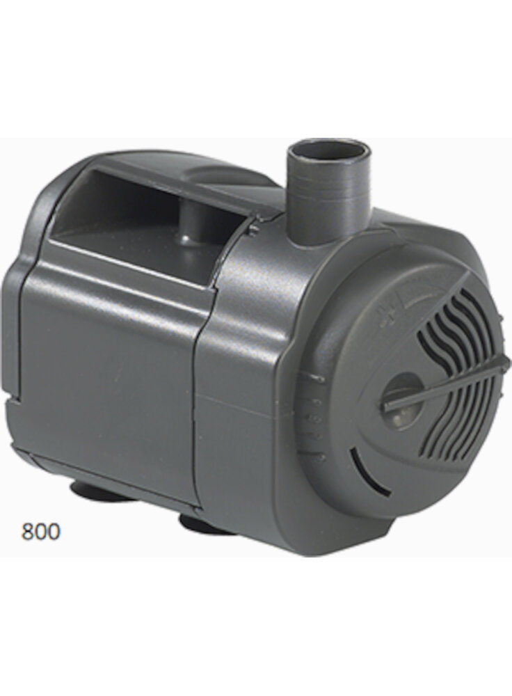 Sicce Ricambi per Pompa Multi 800 Originale