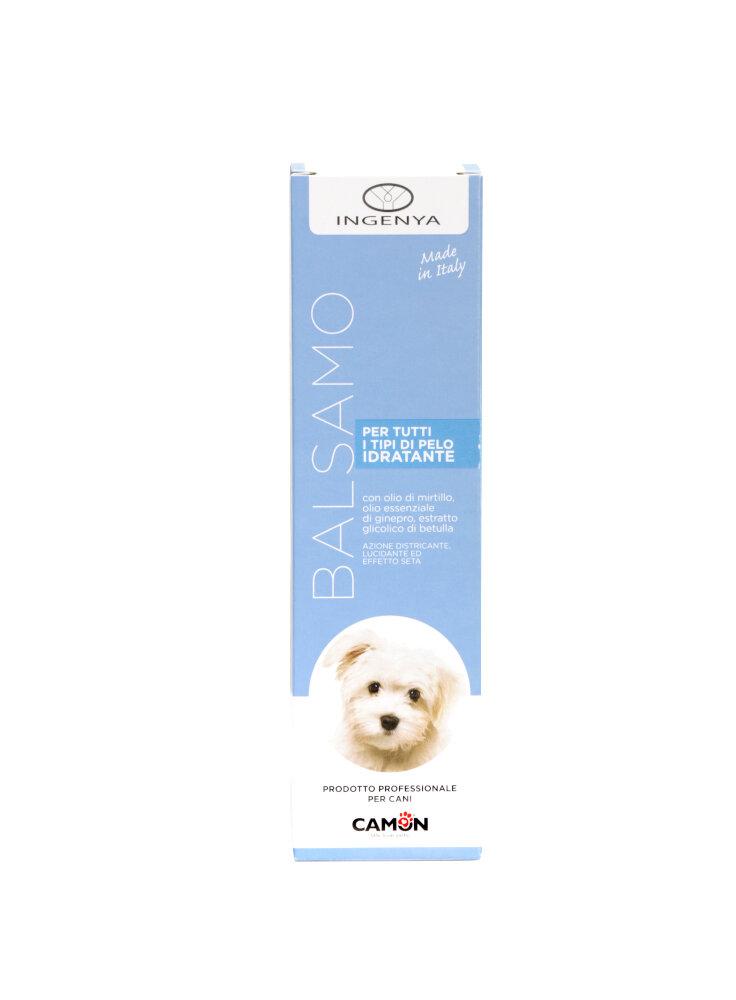 Camon balsamo per cani idratante 250ml