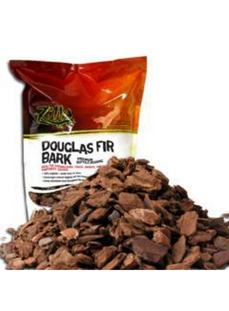 fondo per terrario jungle bark blend 11 Lt