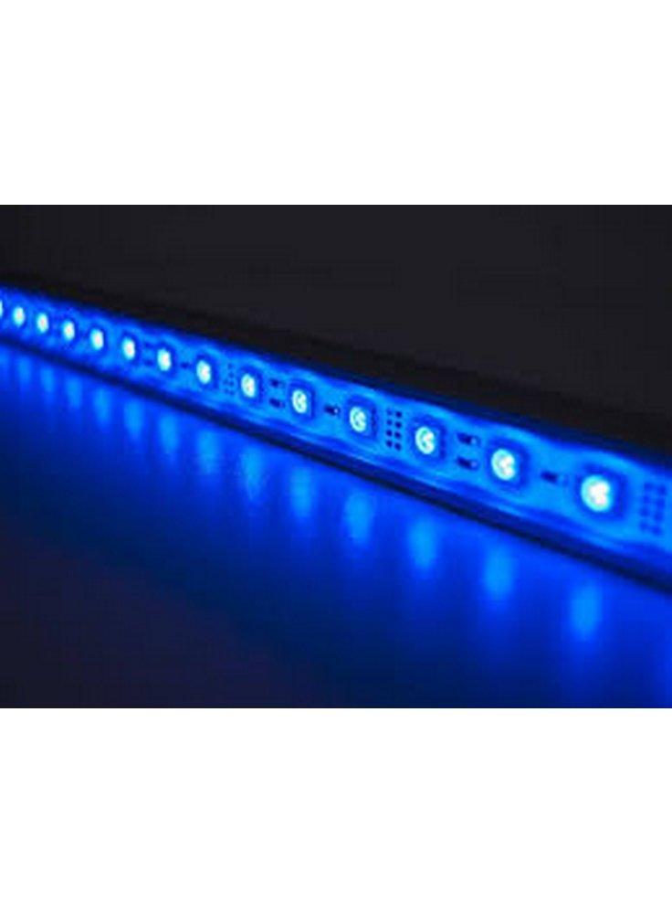 Plafoniere A Led Blu : Barra a led universale per acquari dolce e marino trecode.it