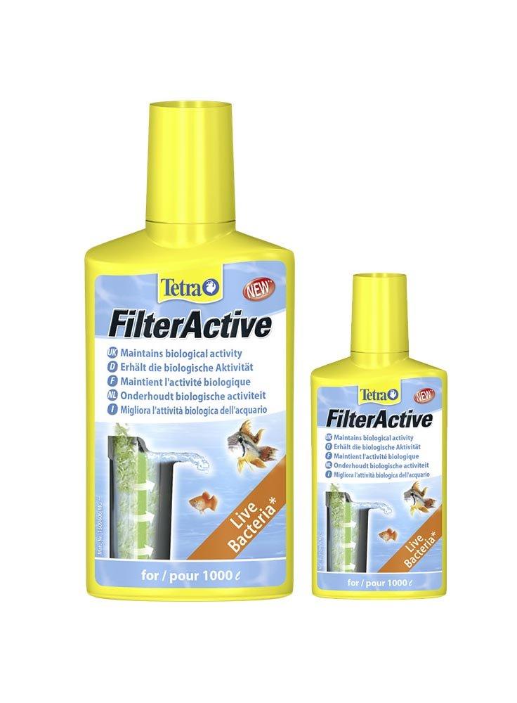 Tetra FilterActive batteri per acquari