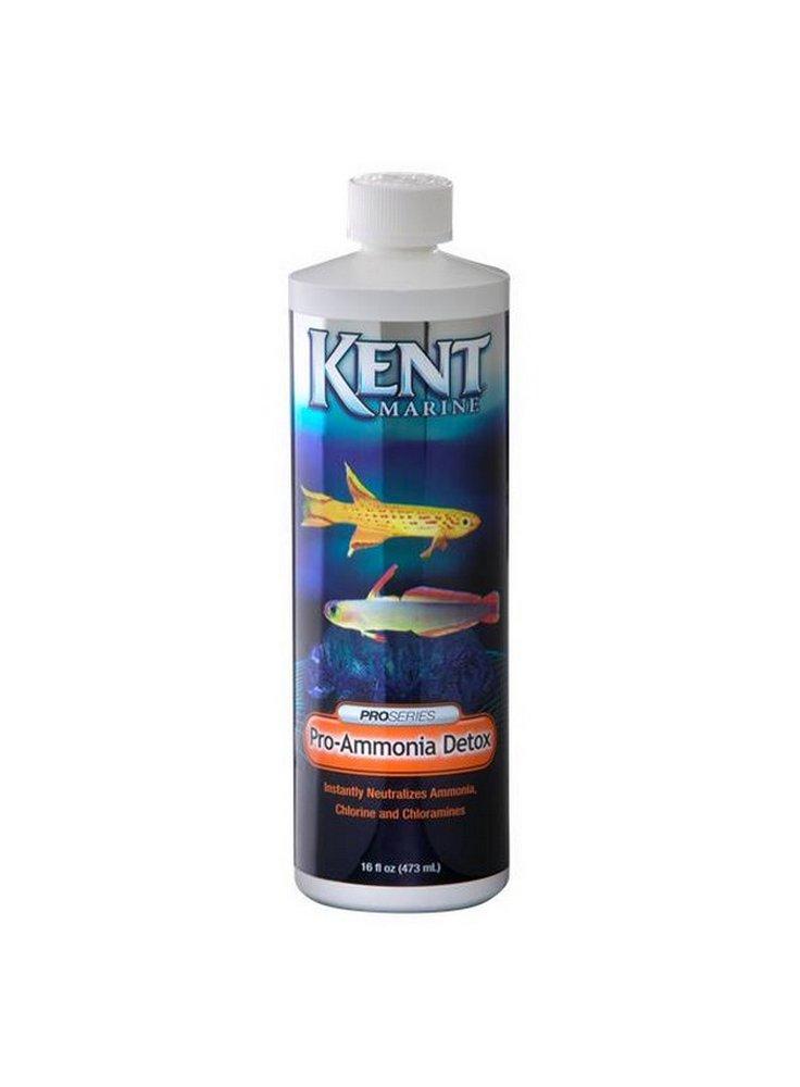 Kent ammonia detox 250 ml elimina ammoniaca e nitriti