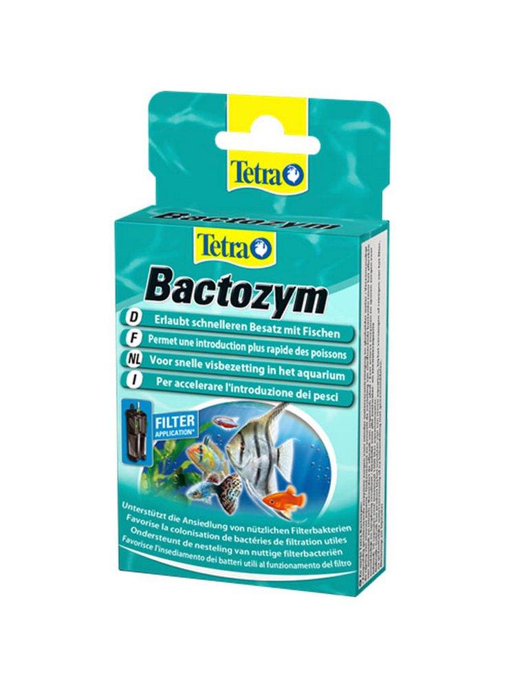 Bactozym batteri e nutrimento