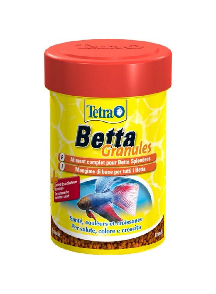 Tetra betta granules ml 85